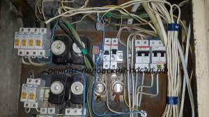 электропроводка