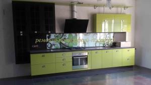 кухня,ремонт