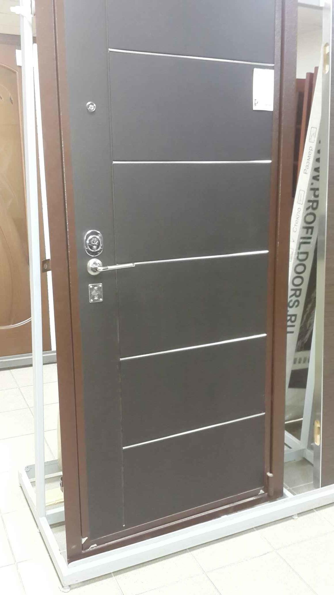строительные организации климовск входные двери