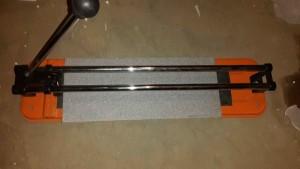 Плиткорез механический