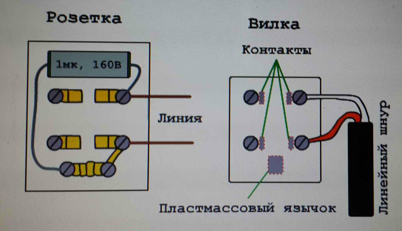 Многофункциональные телефонные аппараты схемы4