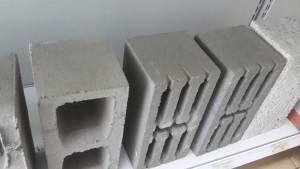керамзитобетонные блоки: