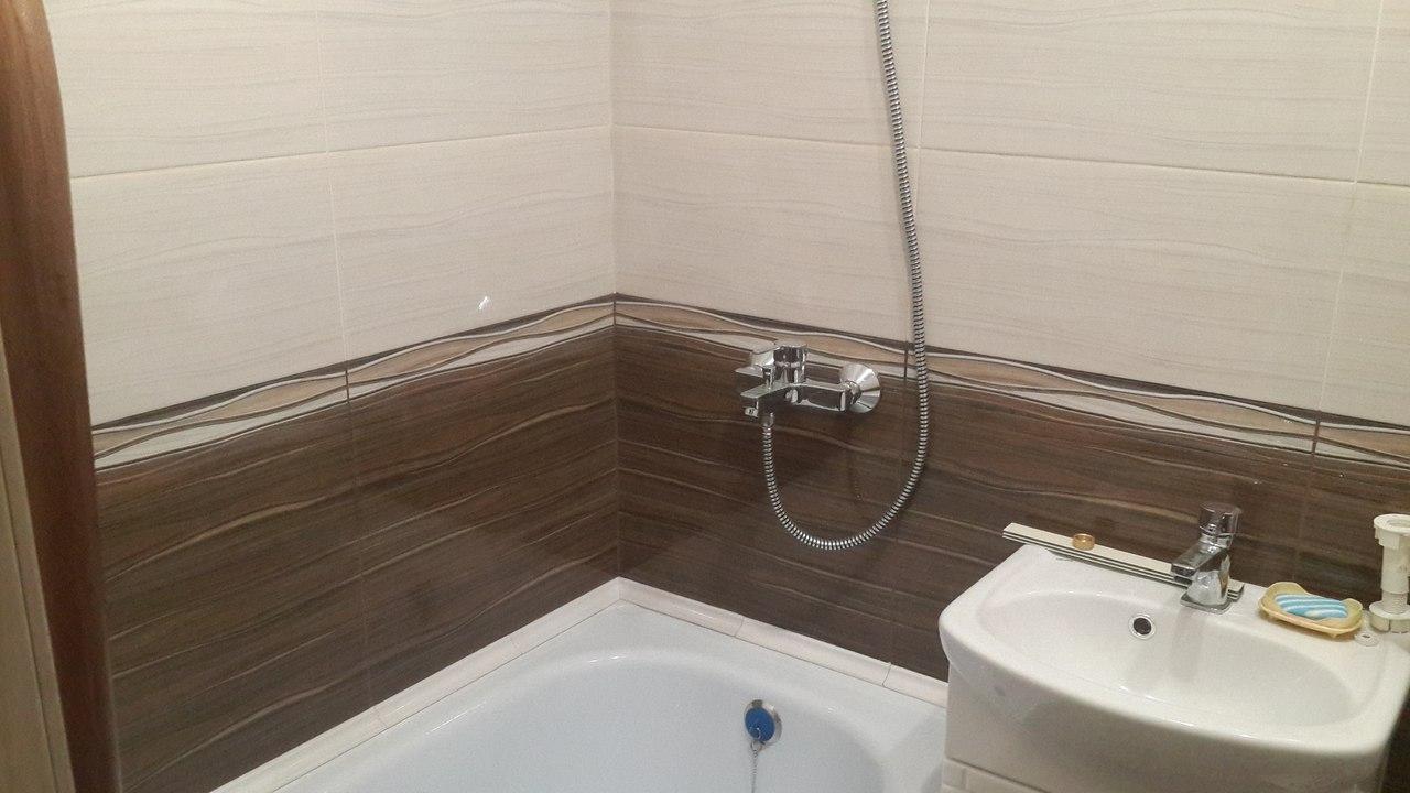 ремонт ванной в павловском посаде