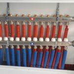 коллекторы отопления