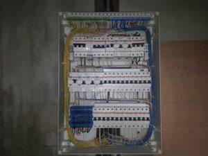 электромонтажные работы в городе павловский посад