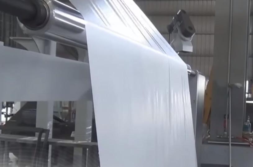 производство полиэтилена