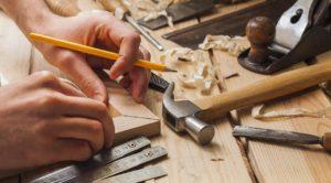 услуги плотника