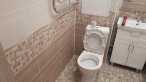 ремонт ванной в орехово-зуево