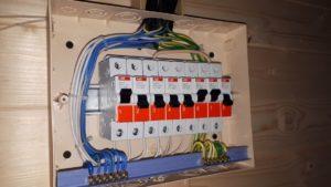 электромонтажные работы в орехово-зуево