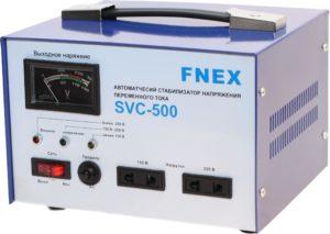 электромеханический стабилизатор