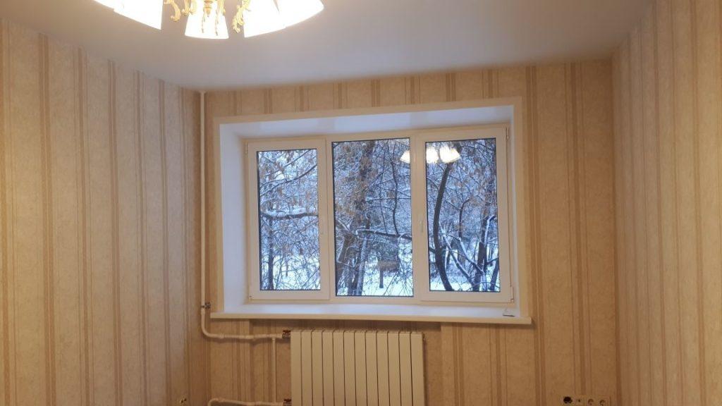 ремонт в квартиры в павловском посаде