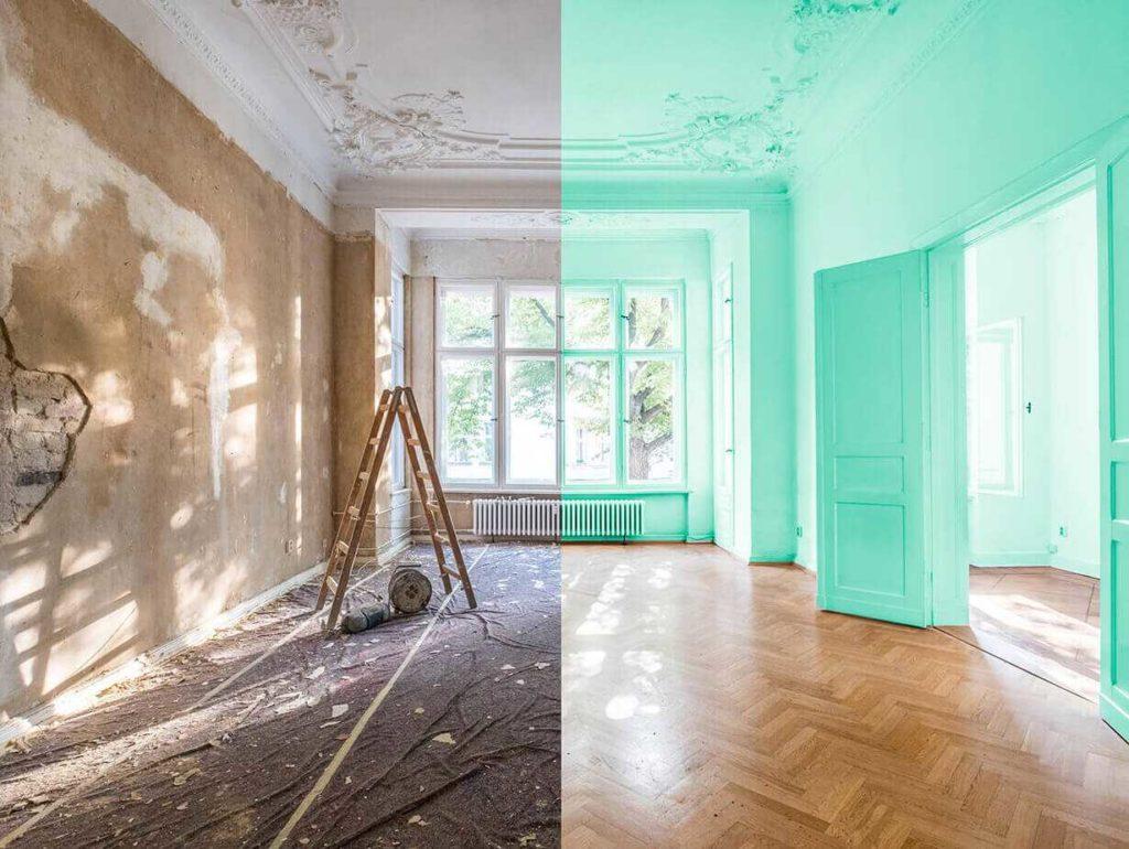 ремонт квартир в ногинске